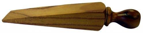 Basic Wooden Door Wedges Large - Pack 2